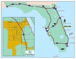 Palm Bay Land For Sale