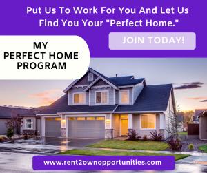 My Perfect Home Program