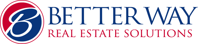 Better Way Real Estate Solutions logo