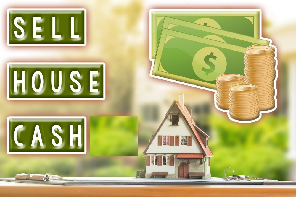 sell house for cash Sacramento