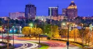 Greensboro Real Estate Investment Properties
