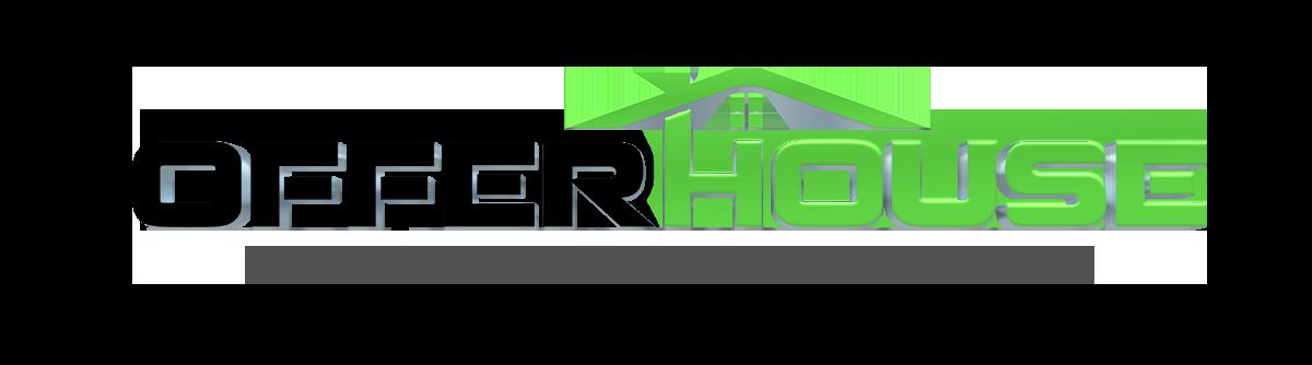 OFFER HOUSE logo