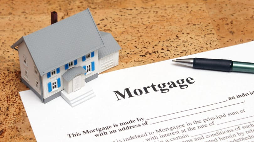 Negotiate with your Mortgage Lender