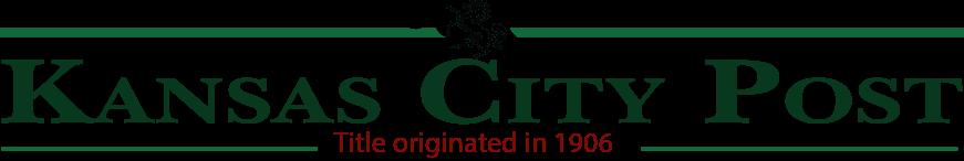 Kansas City Post logo