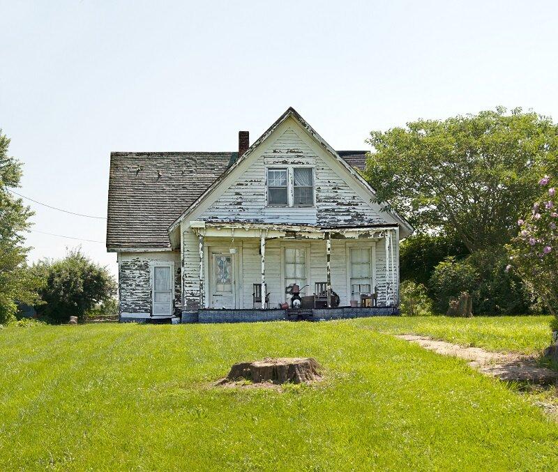 Selling a Rundown Property In Raytown