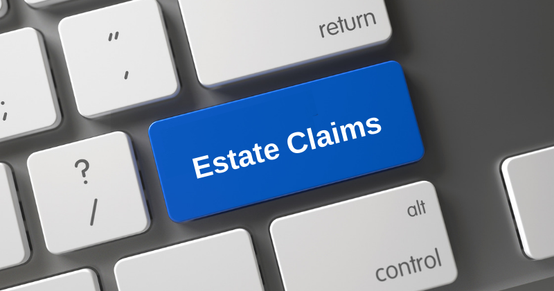 Claims of Repayment Against the Estate