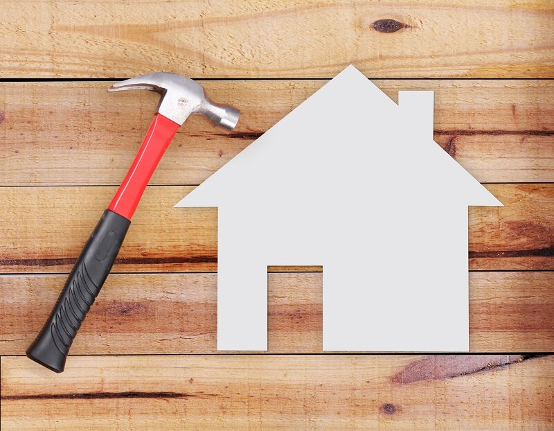 Estimating Repair Costs of a house