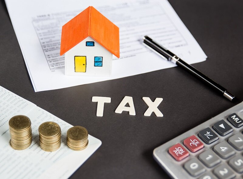 Sell Your House With Liens or Tax Problems