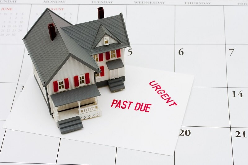 Mortgage Paying Trouble for Kansas City Homeowners