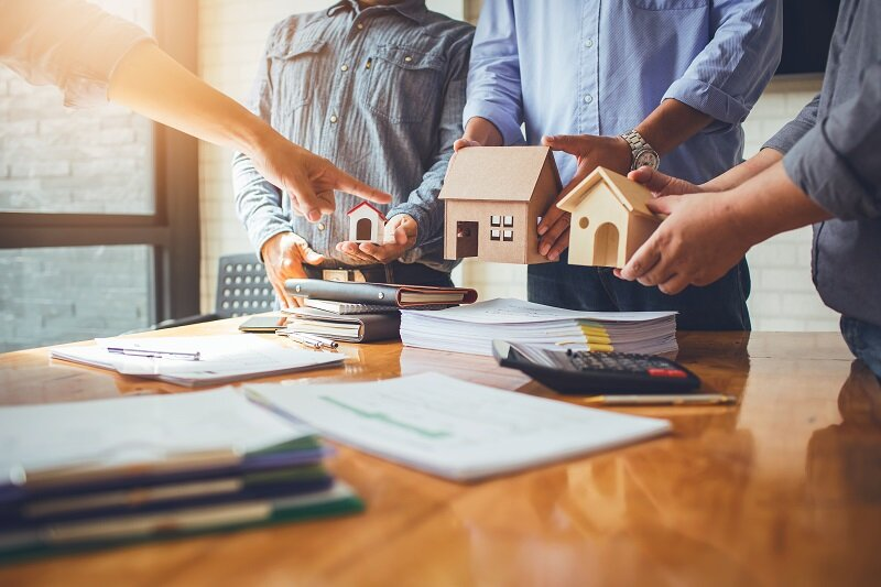 Professional Home Buyers in Kansas City
