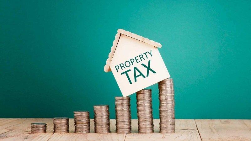 Property Tax in Kansas City