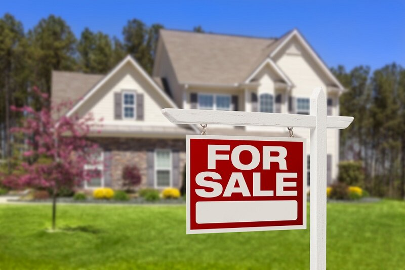Sell your House on your Own