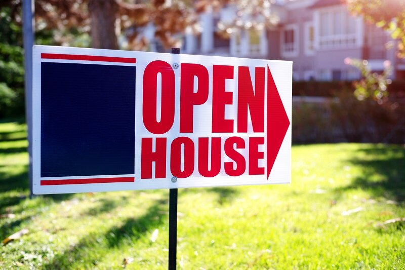 Showings and Open Houses