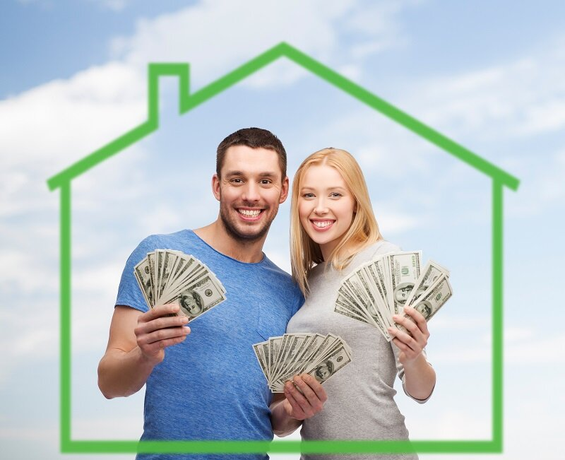Sell house and save money