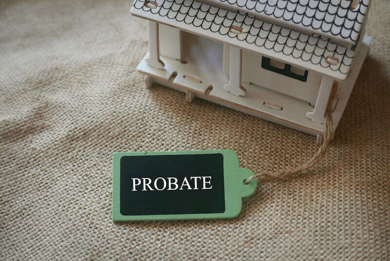 house with word probate - Sell a House in Probate in Missouri