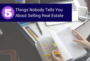 5 problems sellers face working with realtors in Baltimore, MD - Charm City Property Solutions