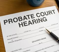the probate process explained in Baltimore, MD | We Buy Houses Fast | Charm City Property Solutions | (443) 732-5240