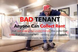 dealing with bad tenants in Baltimore, Maryland | We Buy Houses | Charm City Property Solutions | (443) 732-5240