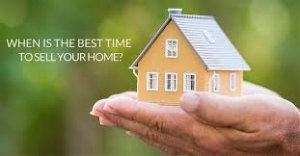 best time to sell a house in Baltimore Maryland | Charm City Property Solutions | (443) 732-5240