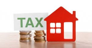 tax tips for selling your home in Baltimore, Maryland | We Buy Houses | Charm City Property Solutions | (443) 732-5240