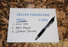 seller financing in Baltimore