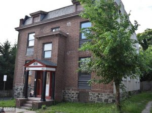 Sell My Unwanted Multi-Family Property Baltimore