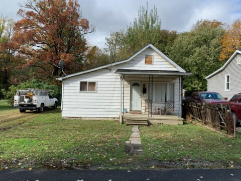 cheap investment property in Baltimore
