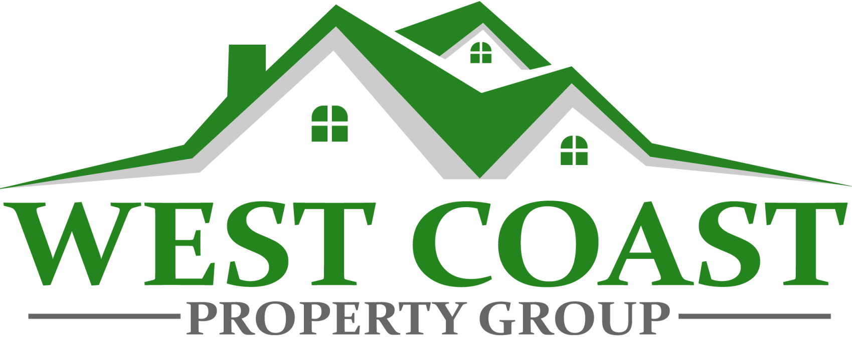 West Coast Property Group  logo