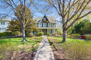 Lutherville Homes For Sale