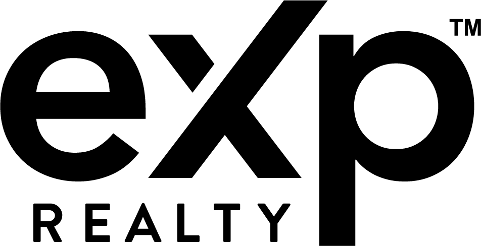 The Kirk Home Group With eXp Realty logo