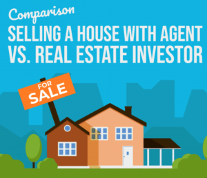 agent vs real estate investor