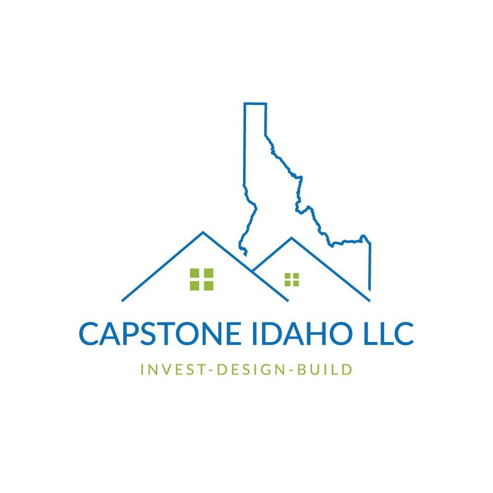 Capstone Idaho LLC  logo