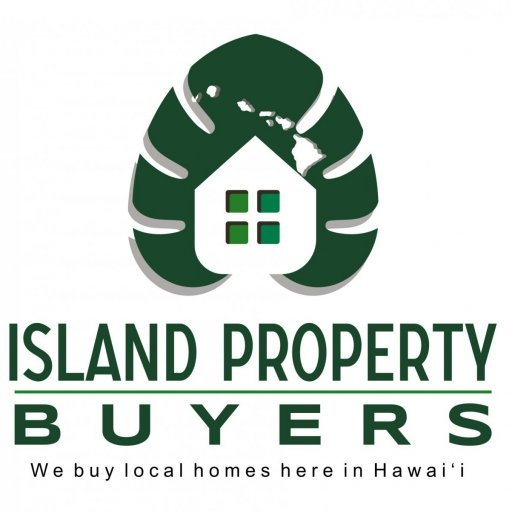 Island Property Buyers  logo