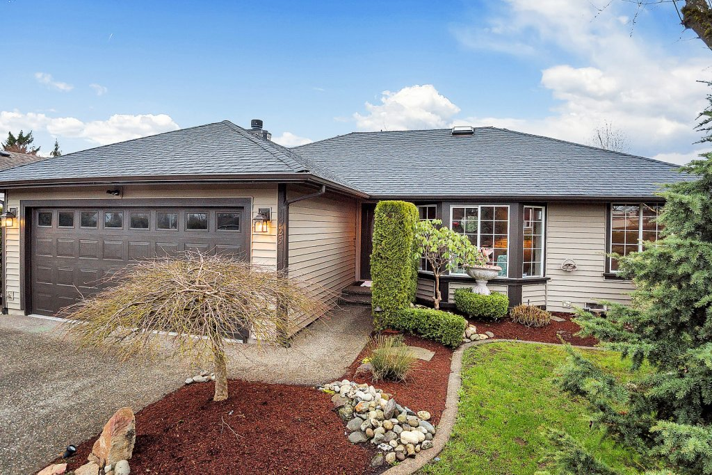 Lake Stevens Home For Sale