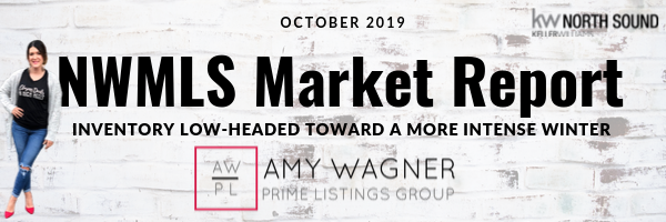 Snohomish County Real Estate Market Report – September 2019
