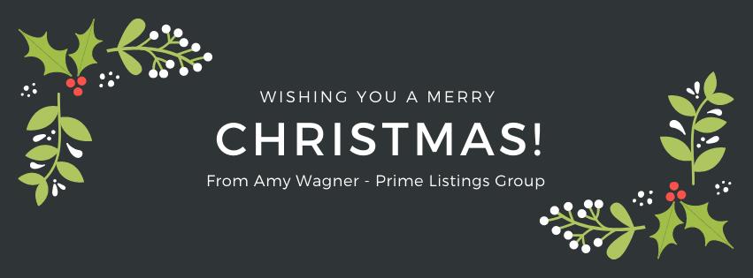 Wishing you a merry christmas prime listings group