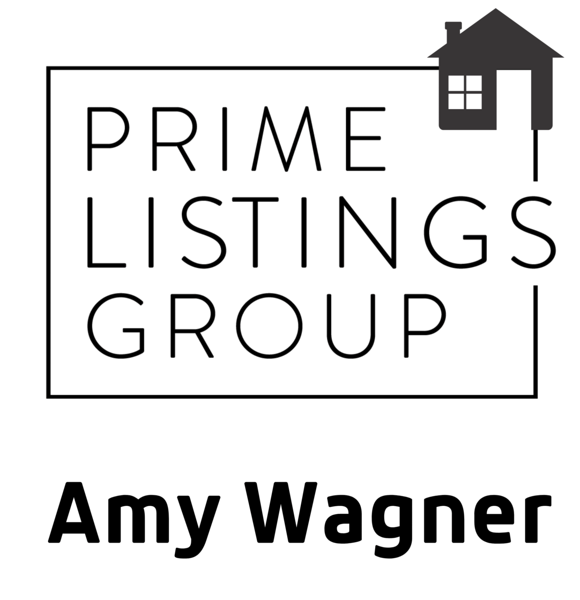 Amy Wagner – Prime Listings Group logo