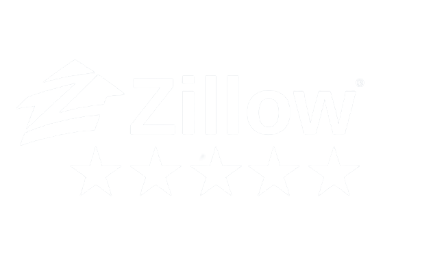 5 star Zillow reviews