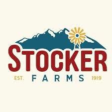 Stocker Farms logo