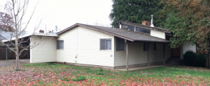 Oregon Investment Properties in Salem, Eugene and surrounding areas