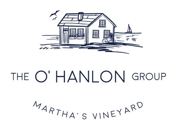 The O'Hanlon Group – Martha's Vineyard Real Estate Agent logo