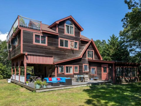 Vineyard Haven Home for Sale
