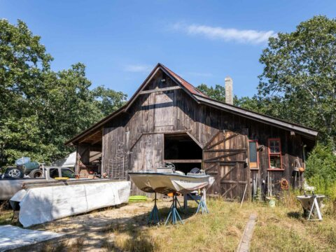 Homes for Sale Vineyard Haven