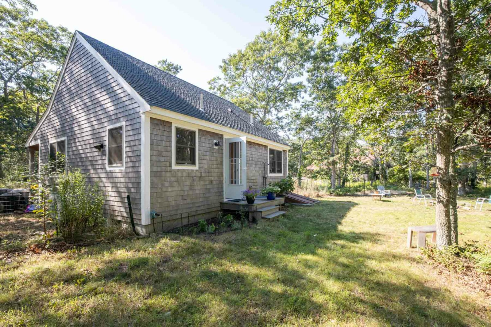 Martha's Vineyard Real Estate