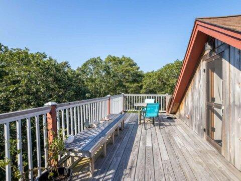 Real Estate on Martha's Vineyard