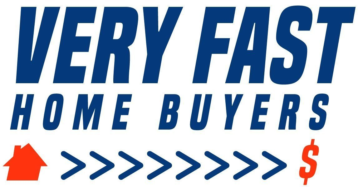 Very Fast Home Buyers  logo