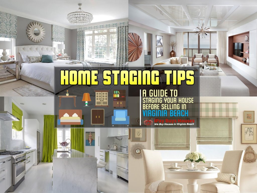 Guide to Staging Your House before Selling