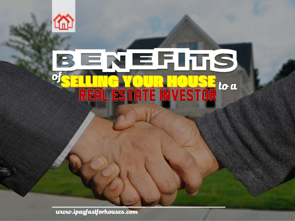 Selling your House to a Real Estate Investor in Virginia Beach
