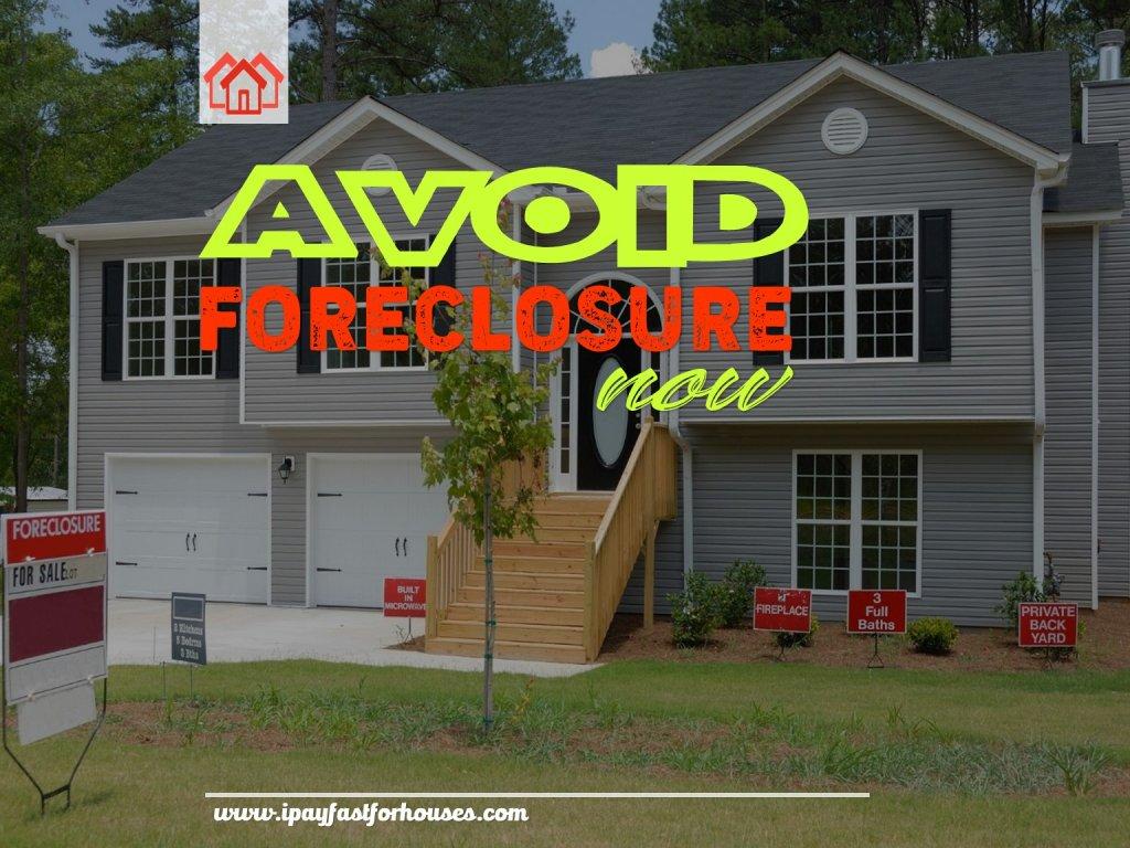 Escape Foreclosure