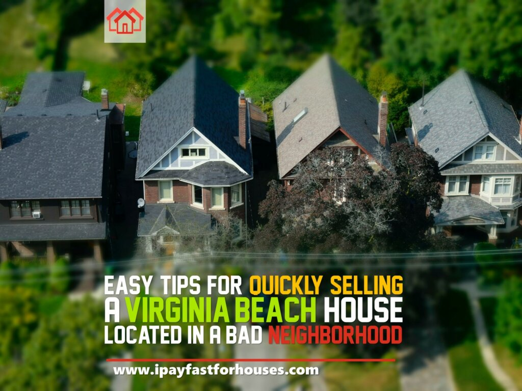 Tips for Quickly Selling a Virginia Beach House